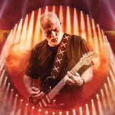Imagen del artista David Gilmour