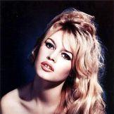Imagem do artista Brigitte Bardot