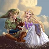 Imagem do artista Legend Of Zelda