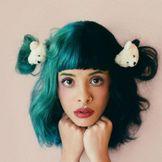 Imagem do artista Melanie Martinez