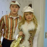 Imagem do artista Ryan & Sharpay