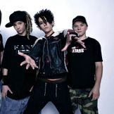 Imagem do artista Tokio Hotel