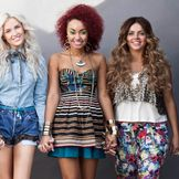 Imagem do artista Little Mix