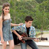 Imagem do artista Mariana e Mateus