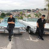 Imagem do artista Detentos do Rap