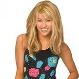 Imagen del artista Hannah Montana