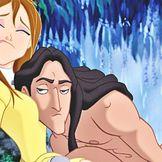 Imagem do artista Tarzan