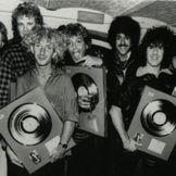 Imagen del artista Thin Lizzy