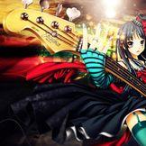 Imagem do artista K-ON!