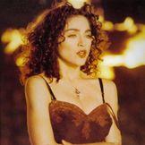 Imagem do artista Madonna