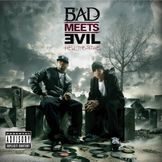 Imagem do artista Bad Meets Evil