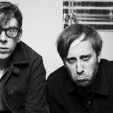 Imagem do artista The Black Keys