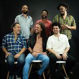 Imagem do artista Banda de Pau e Corda