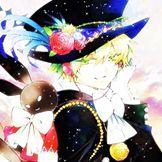 Imagem do artista Pandora Hearts