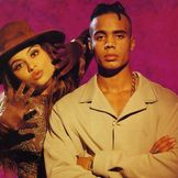 Imagem do artista 2 Unlimited