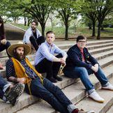 Imagem do artista The Strumbellas