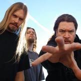 Imagen del artista Meshuggah