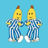 Imagen del artista Bananas de Pijamas
