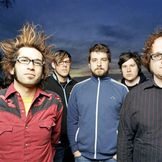 Imagen del artista Motion City Soundtrack