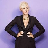Imagen del artista Miley Cyrus