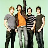 Imagem do artista The All-American Rejects