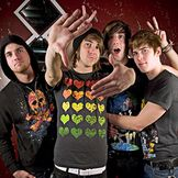 Imagem do artista All Time Low