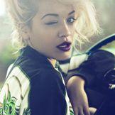 Imagem do artista Rita Ora