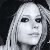 Imagem do artista Avril Lavigne