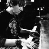 Imagem do artista Elliott Smith