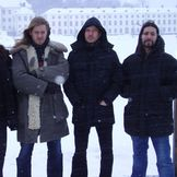 Imagem do artista Kyuss