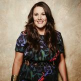 Imagem do artista Sam Bailey