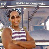 Imagem do artista João do Morro