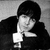 Imagen del artista Paul McCartney