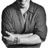 Imagem do artista Bruce Springsteen