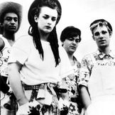 Imagem do artista Culture Club