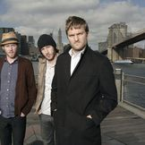 Imagem do artista Cold War Kids