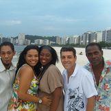 Imagem do artista Copacabana Beat