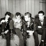 Imagem do artista The Clash
