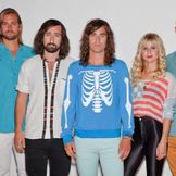 Imagem do artista Youngblood Hawke