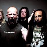 Imagem do artista Suffocation