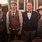 Imagem do artista Rend Collective