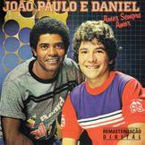 Imagem do artista João Paulo e Daniel