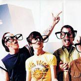 Imagem do artista Weezer