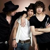 Imagem do artista The Kooks