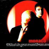 Imagem do artista Monaco