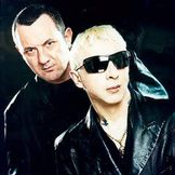 Imagem do artista Soft Cell