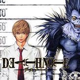 Imagem do artista Death Note