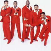 Imagem do artista The Temptations