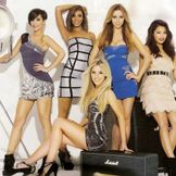 Imagem do artista The Saturdays