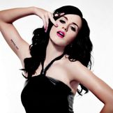 Imagen del artista Katy Perry